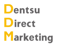 Dentsu Direct Marketing